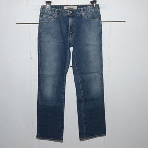 Gap boot womens jeans size 10 R 9140